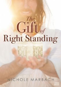 The Gift of Right Standing CD