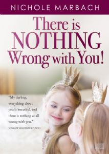 There is NOTHING wrong with you! CD